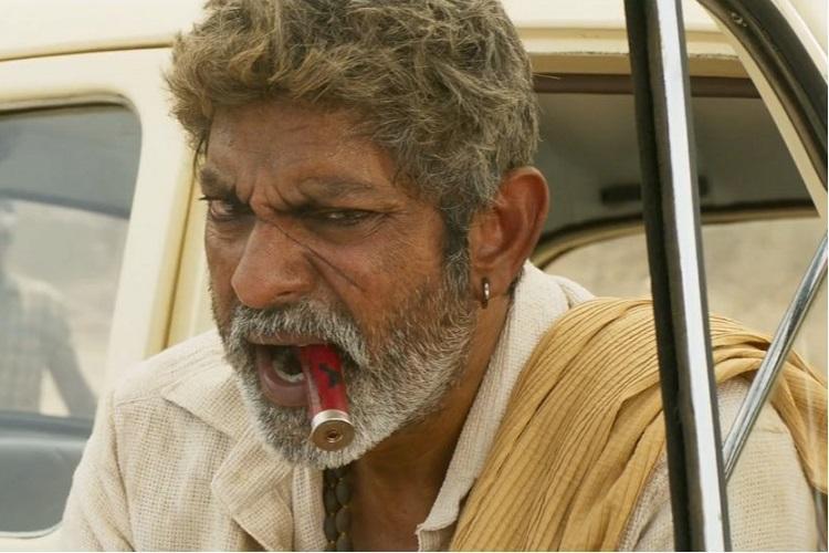 Jagapati Babu Indian Actor