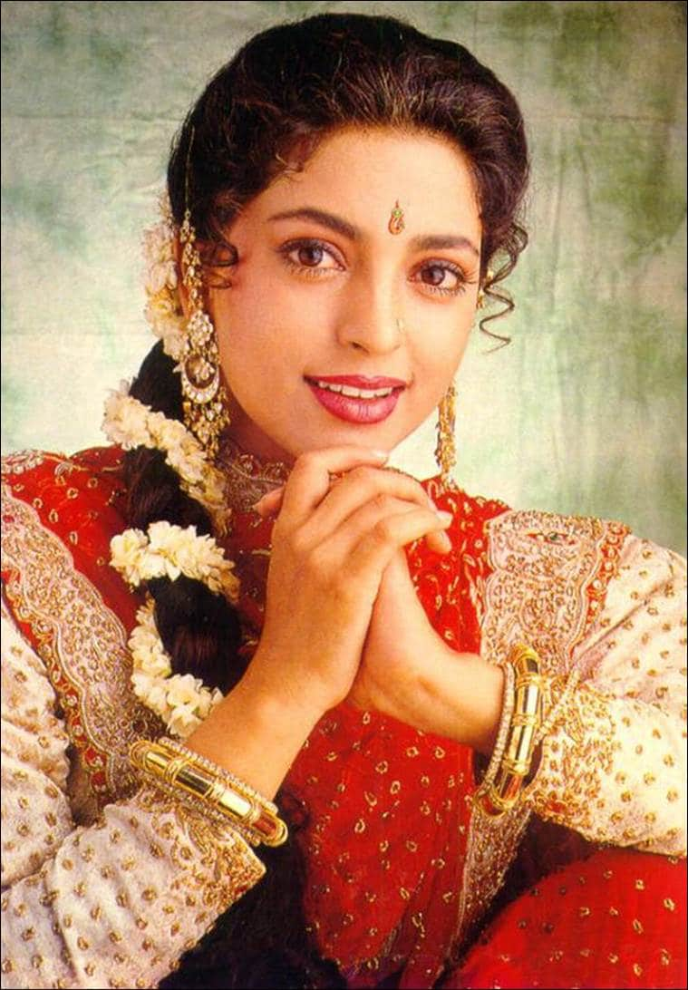 Juhi Chawla Indian Actress