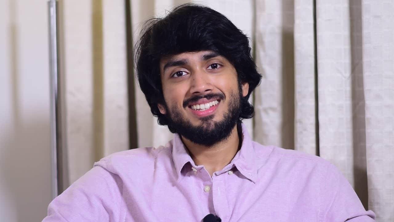 kalidas jayaram Indian Actor