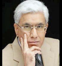 Karan Thapar Journalist