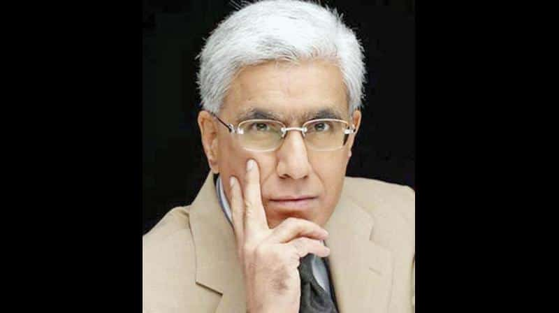 Karan Thapar Indian Journalist
