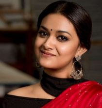 Keerthy Suresh Actress, Model