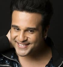 Krishna Abhishek Actor