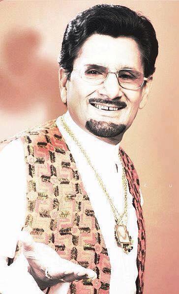 Kuldeep Manak Indian Singer