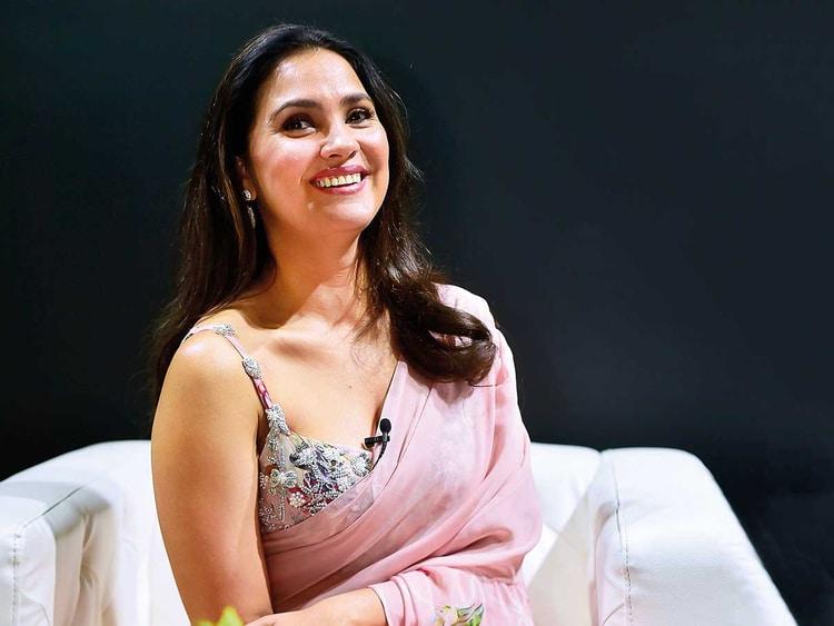 Lara Dutta Indian Actress