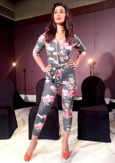 Mahek Chahal Indian-Norwegian Actress, Model