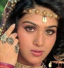 Meenakshi Seshadri Actress