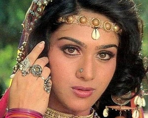 Meenakshi Seshadri India Actress