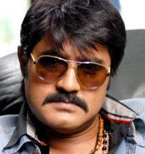 Meka Srikanth Actor