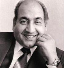 Mohammed Rafi Playback Singer