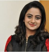 Namitha Pramod Actress