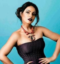 Neetu Chandra Indian Film Actress