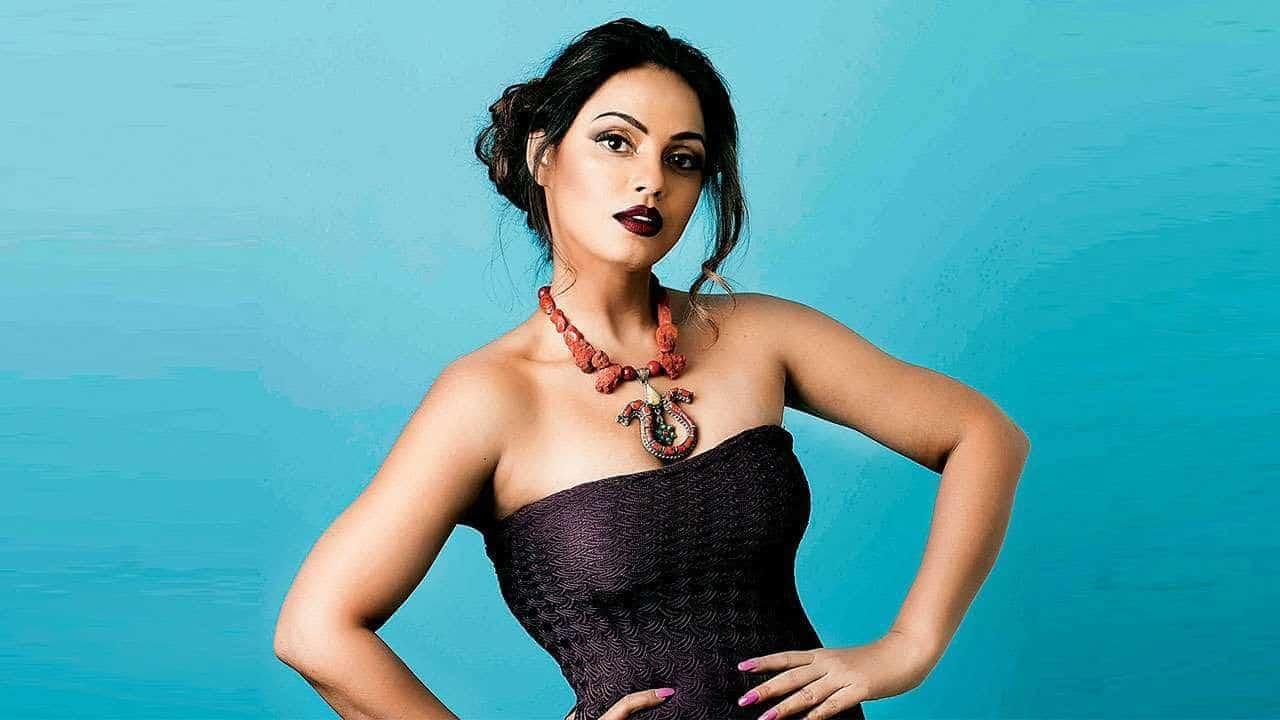 Neetu Chandra Indian Indian Film Actress