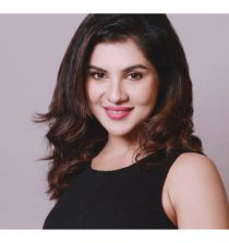 Paayel Sarkar Actress