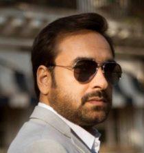 Pankaj Tripathi Actor