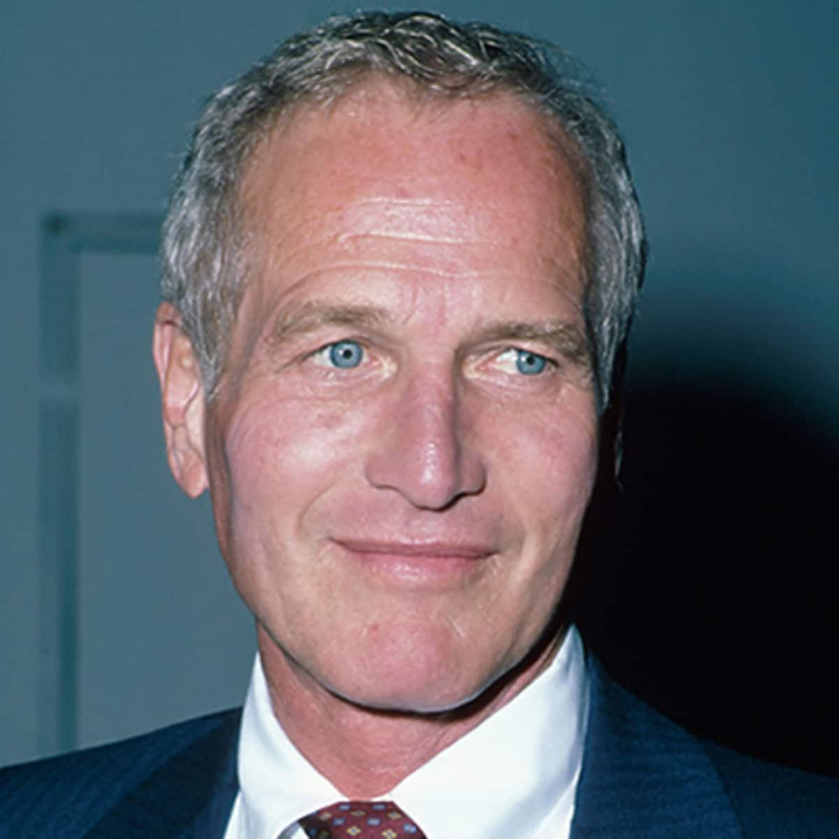 Paul Newman American Movie Actor