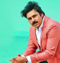 Pawan Kalyan Actor
