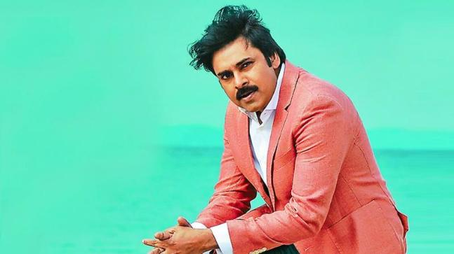 Pawan Kalyan Indian Actor