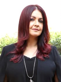 Pooja Bhatt Indian Actor, Producer, Director