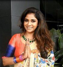 Poornima Indrajith Actress