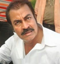 Pradeep Rawat Actor