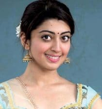 Pranitha Subhash Actress