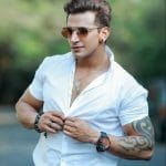 Prince Narula Indian Model, Actor