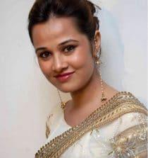 Priyanka Kothari Actress