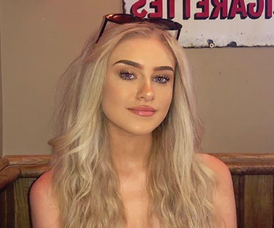 Quisha Rose British YouTuber, social media star