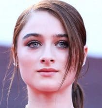 Raffey Cassidy English actress