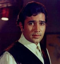 Rajesh Khanna Actor