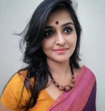 Remya Nambeesan Actress