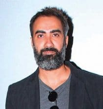 Ranvir Shorey Actor