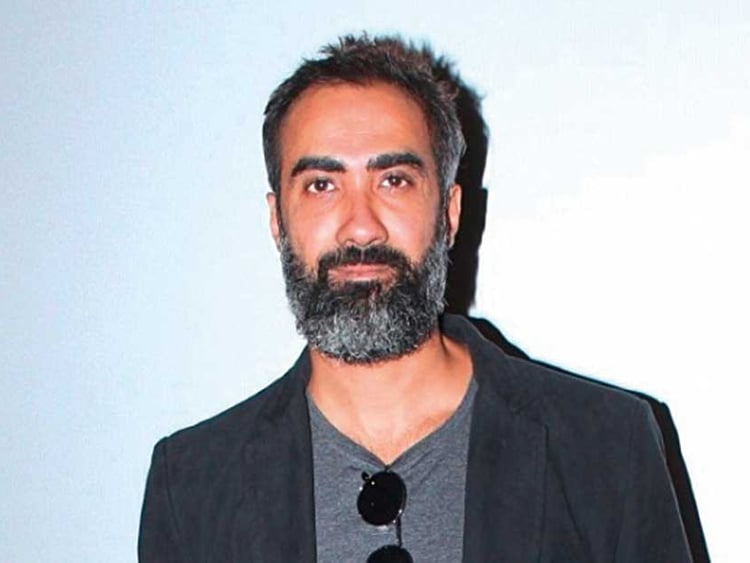 Ranvir Shorey Indian Actor