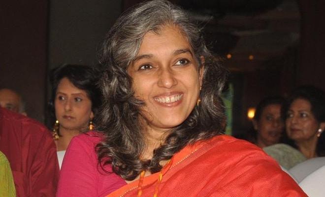 Ratna Pathak Indian Actress
