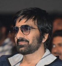 Ravi Teja Actor and Producer