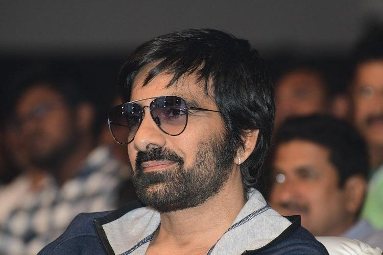Ravi Teja Indian Actor and Producer