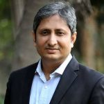 Ravish Kumar Indian Journalist, TV Anchor, Author