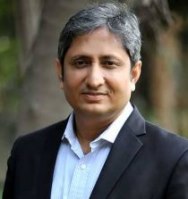 Ravish Kumar Journalist, TV Anchor, Author