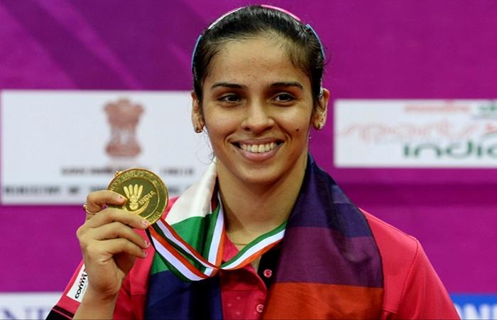 Saina Nehwal Indian Badminton Player