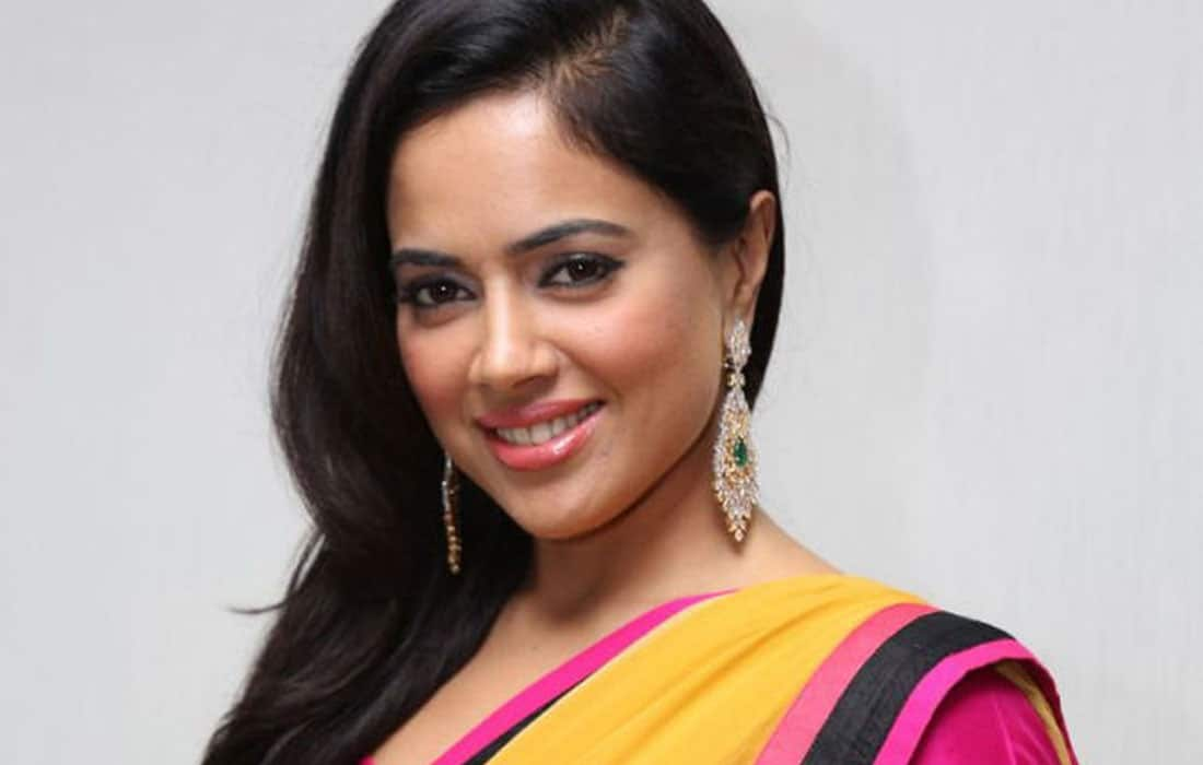 Sameera Reddy Indian Indian Film Actress