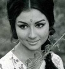 Sharmila Tagore Actress