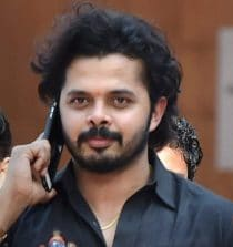 S. Sreesanth Indian Cricketer (Bowler)