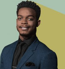 Stephan James Actor