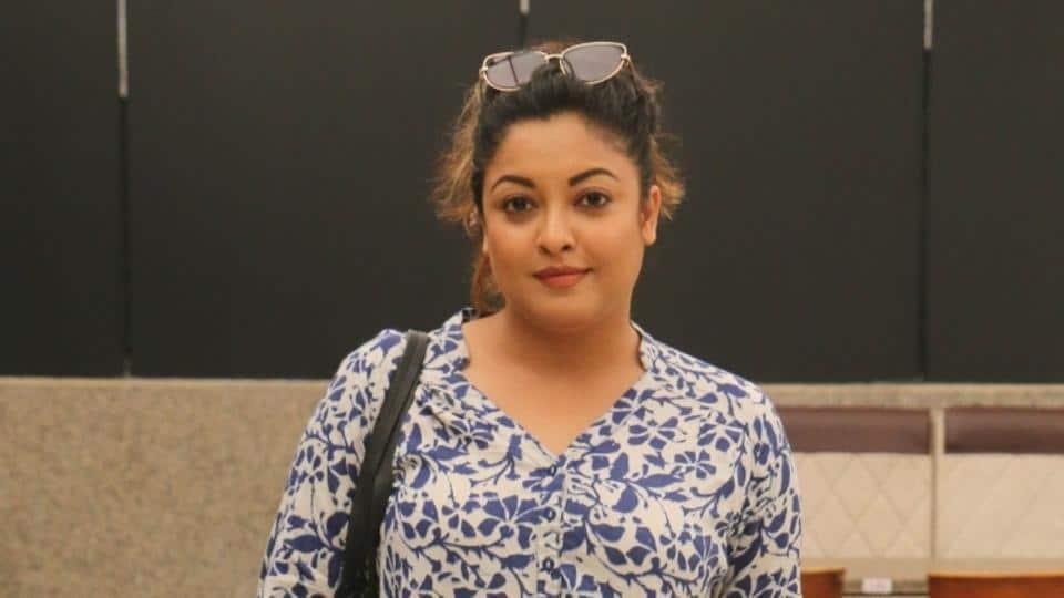 Tanushree Dutta crush