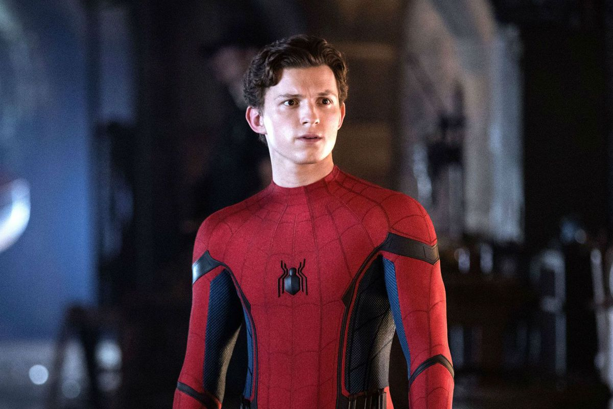 Tom Holland British Actor, Dancer
