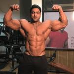 Varinder Singh Ghuman