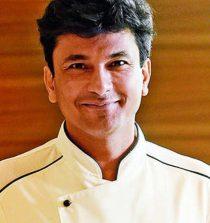 Vikas Khanna Chef
