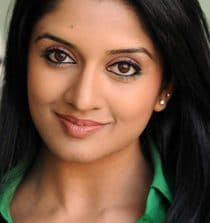 Vimala Raman Actress