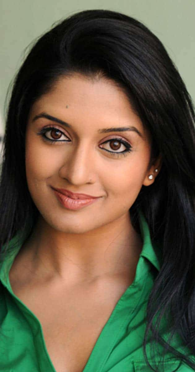 Vimala Raman Indian Actress